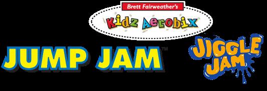 JUMP JAM | Kidz Aerobix